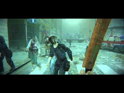ZombiU Gameplay Mechanics Get Showcased in New Video