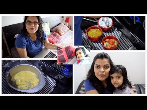 LAZY DAY ME EVERYDAY MORNING TO DINNER ROUTINE - INDIAN VLOG