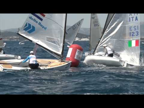 Finn Europeans 2015 - Day 3