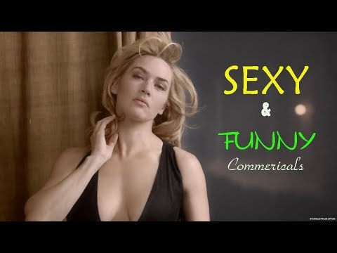 TOP 10 Sexy and Funny Banned Commercials OF ALL TIME