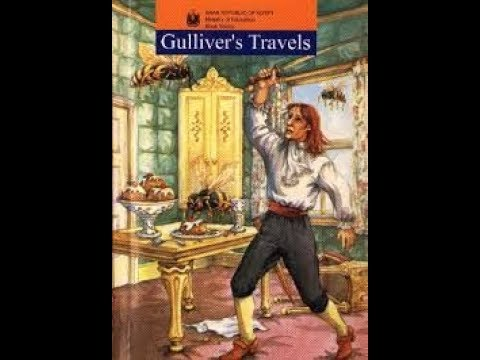 Gulliver's Travels chapter 8 مترجم
