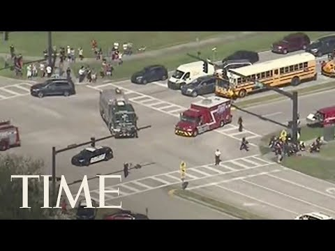 What To Know About The Active Shooter Situation At Florida High School | TIME