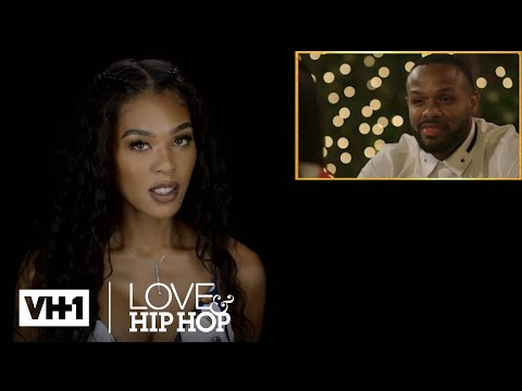 Akbar Shoots His Shot & JayWill Gets Shady - Check Yourself: S5 E9 | Love & Hip Hop: Hollywood
