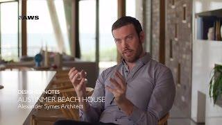 Austinmer Beach House - Alexander Symes