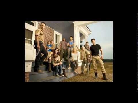 The Walking Dead Season 2 Blu-ray Release Date Confirmed