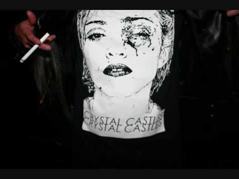 Tekst piosenki Crystal Castles - Doe Deer po polsku