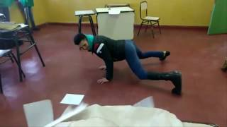 MATILDA CHALLENGE 🔥 FUNNY Videos 2018