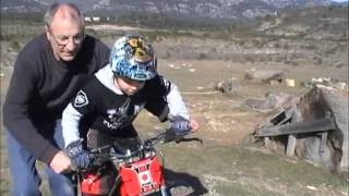 1. Maxime trial gasgas 50 txt boy