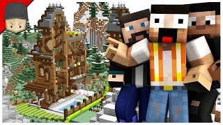 Hermitcraft 7 | Ep.06: MY NEW HOUSE?!