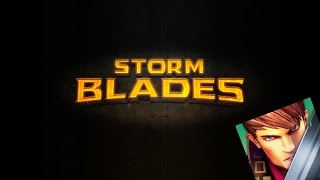Stormblades - Action Game ( Gameplay )