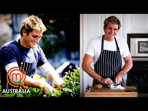 Banquet Wars With Chef Curtis Stone | MasterChef Australia | Full Season S1 EP15 | MasterChef World