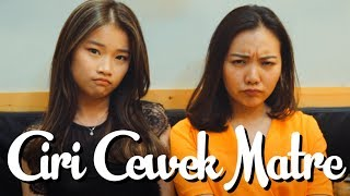Video 9 CIRI CEWEK MATRE MP3, 3GP, MP4, WEBM, AVI, FLV Oktober 2018