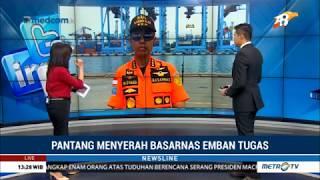 Video Basarnas Putuskan Masa Evakuasi Diperpanjang untuk Kedua Kali MP3, 3GP, MP4, WEBM, AVI, FLV November 2018