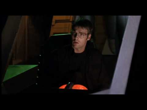Stargate SG-1: How to NOT Fool Aliens