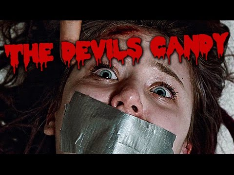 Horror Review : The Devils Candy