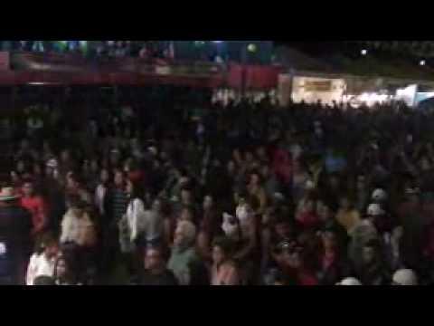 Os Parada Dura - Buritinópolis-GO