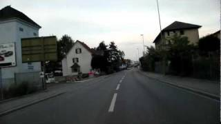 Liestal Switzerland  city photo : Street View Schweiz Basel-Liestal