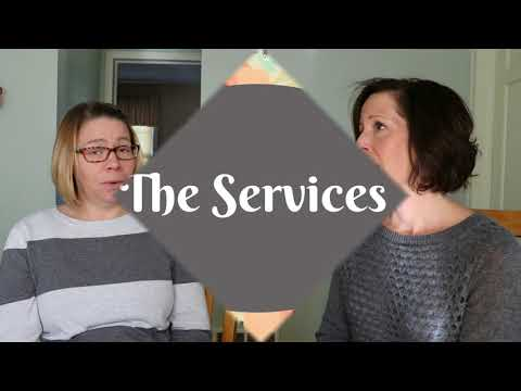 Funeral director interviews a Mom who lost a baby with Trisomy 18
