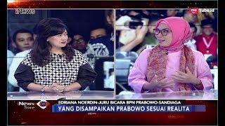 "Video Pemaparan Jubir BPN Terkait Pernyataan ""Prabowo Kalah, Indonesia Punah"" - iNews Sore 18/12 MP3, 3GP, MP4, WEBM, AVI, FLV Desember 2018"