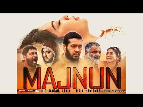 Majnun (uzbek kino) | Мажнун (узбек кино) (видео)