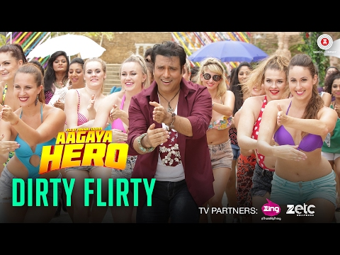 Dirty Flirty | Aa Gaya Hero | Govinda | Mika Singh