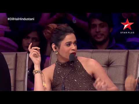 Download Dil Hai Hindustani | Shalmali Kholgade Rapping! hd file 3gp hd mp4 download videos