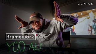 "The Making Of BlocBoy JB & Drake's ""Look Alive"" Video With Fredrick Ali | Framework"
