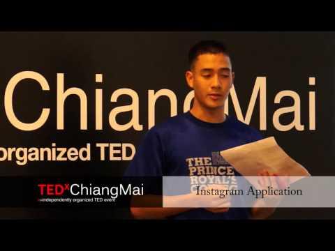 TEDxAUDITION 1 Pornpavis