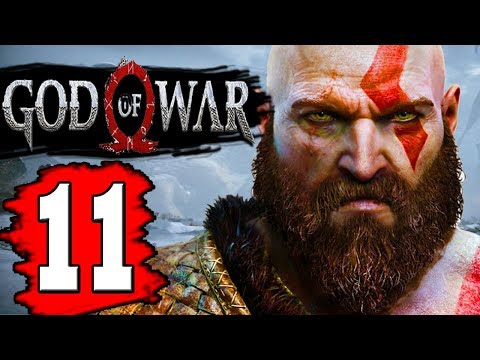 GOD OF WAR 4 Walkthrough Part 11 - THE MAGIC CHISEL / Find the Hammers Head Puzzle