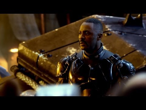 Pacific Rim ('Second Chances' Trailer)