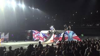 Dramma al Nitro Circus - Video Dalla Rete