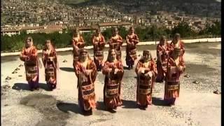 yozgat kadın halk oyunları