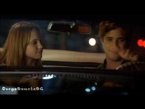 Diego Boneta - Scenes from Mean Girls 2 [Part 1]
