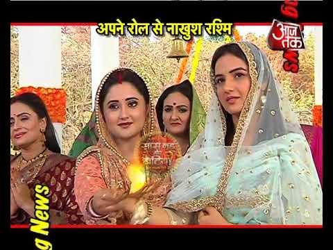 SHOCKING! Rashmi Desai To QUIT Dil Se Dil Tak?