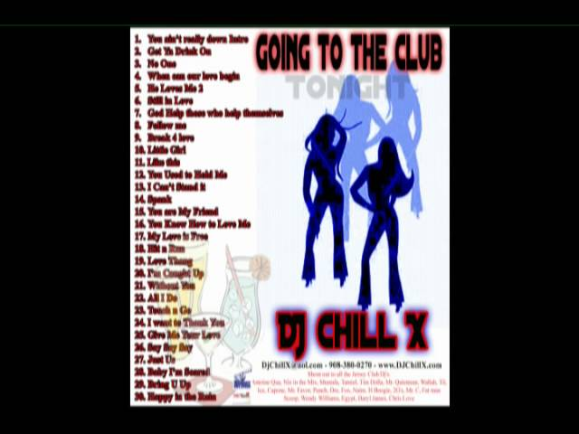 Best 90s house music mix going to club 1 by dj chill x for 90s house tracks