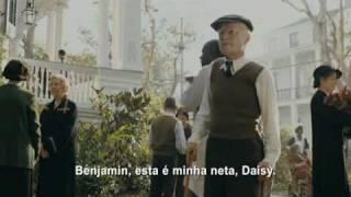 O Curioso Caso de Benjamin Button - Trailer (legendado)