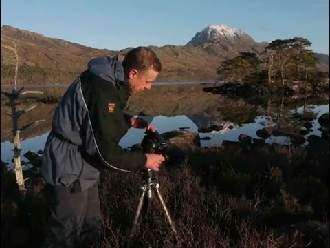 Landscape photography with Joe Cornish part 2/3 | Phase One LIVE