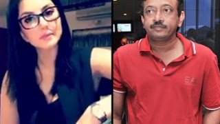 It seems Ram Gopal Varma's apology for his controversial tweet on Sunny Leone on March 9 was a wasted effort. Actor Sunny Leone has finally addressed the con...