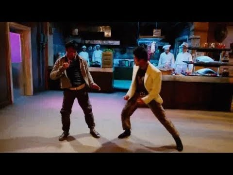 The Protector (2005) Tony Jaa Fight Scene #3 HD