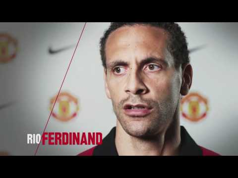 Video: Manchester United 2011/2012 Home Kit