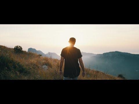 Joel Brandenstein - Schwarzweiss (Offizielles Musikvideo) 4K