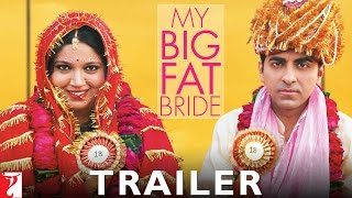 Nonton My Big Fat Bride   International Trailer Film Subtitle Indonesia Streaming Movie Download