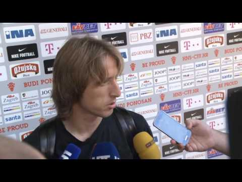Okupljanje Vatrenih uoči kvalifikacijske utakmice s Turskom u Zagrebu