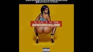 AfroBeatTwerk Challenge - DJ Flex & DJ Paak ( Afrobeat & Soca Refix)