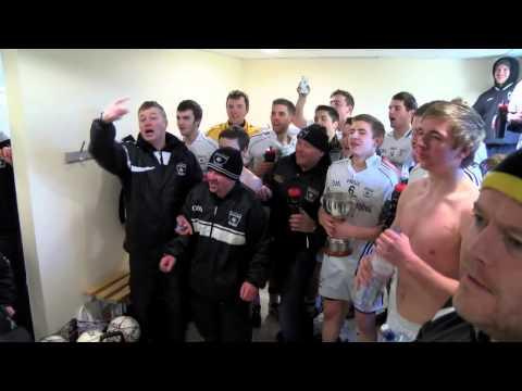 Clonoe are Ulster U-21 Champions!