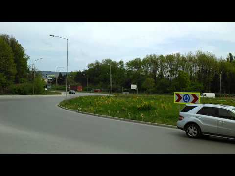 Sony Xperia T2 Ultra Sample Video