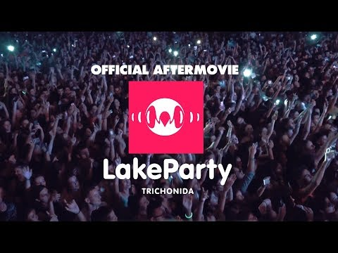 16o Lake Party Τριχωνίδα - Official Aftermovie