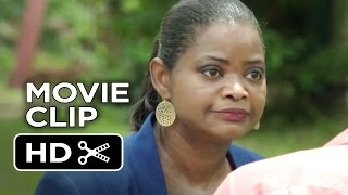 Black Or White Movie CLIP - Worth Fighting For (2015) - Octavia Spencer, Anthony Mackie Movie HD