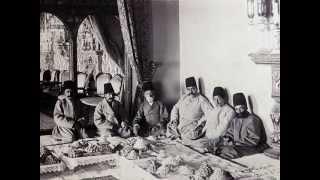 آلبوم اهدایی ناصرالدین شاه