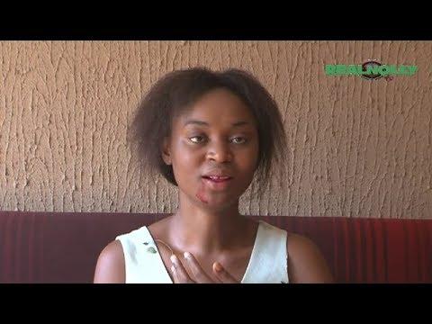 The Blind Orphan 1 - 2014 Nigeria Nollywood Movie